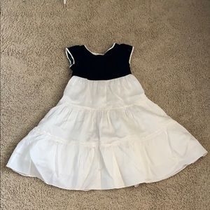 Other - Girls dress with some wear
